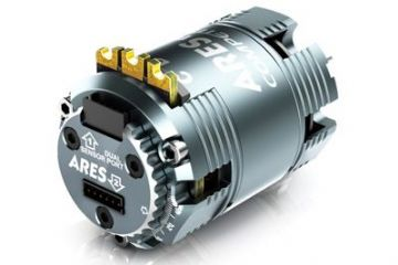SkyRC SK-400003-26 ARES Pro BL Motor 8.5T 1/10th